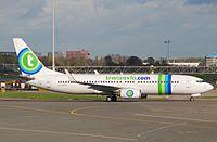 PH-HZD - B738 - Transavia