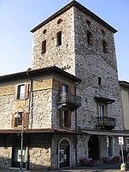 Torre Suardi