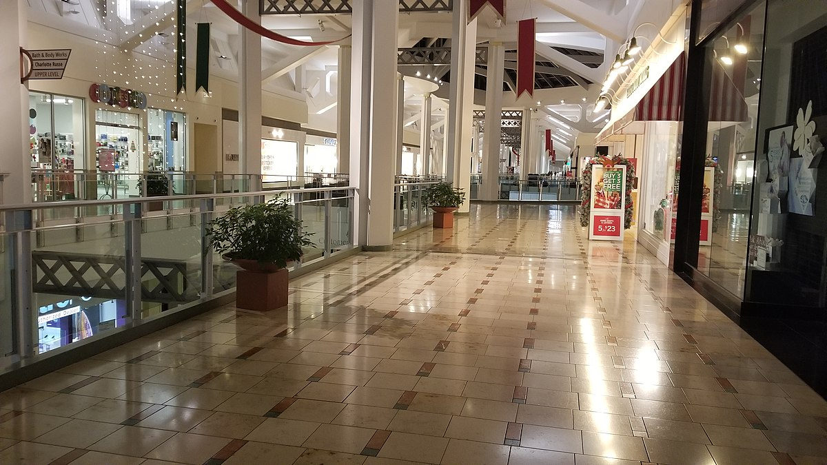 Tri County Mall Wikipedia