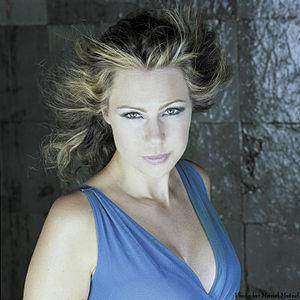 Trine Rein - 2004 press photo
