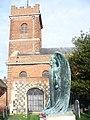 Trinity Church Tower - geograph.org.uk - 1055063.jpg