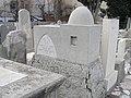 Trumpeldor Cemetery RachelTomb.JPG