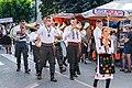Trumpet Festival in Guca Serbia.jpg