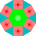 Truncated Trihexagonal Dual Fractal Dissected Dodecagon.png