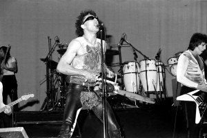 The Tubes - The Tubes in Oslo, Norway, in 1977