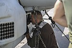 Tune Up, U.S. Marines maintain aircraft at sea 151106-M-TJ275-008.jpg