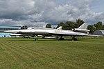 Tupolev Tu-22A '32 red' (38795758954).jpg