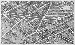Turgot map Paris KU 14.jpg