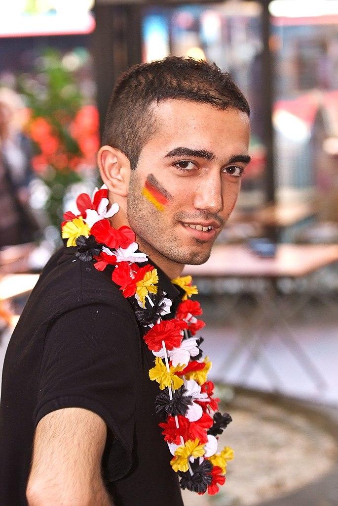 Dating turkish man