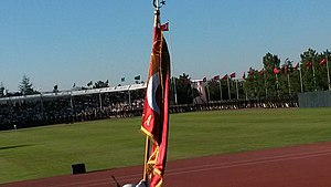 Turkish Military Academy - Image: Turkish Military Academy Mezuniyet 5