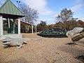Turtle Grove Playground, Albany 03.JPG