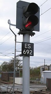 Signal passed at danger occurs when a train passes a stop signal without authority to do so