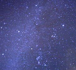 Two orionids and milky way.jpg