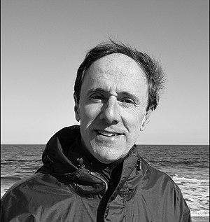 Larry Tye - Larry Tye in 2009.