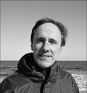 Larry Tye American journalist