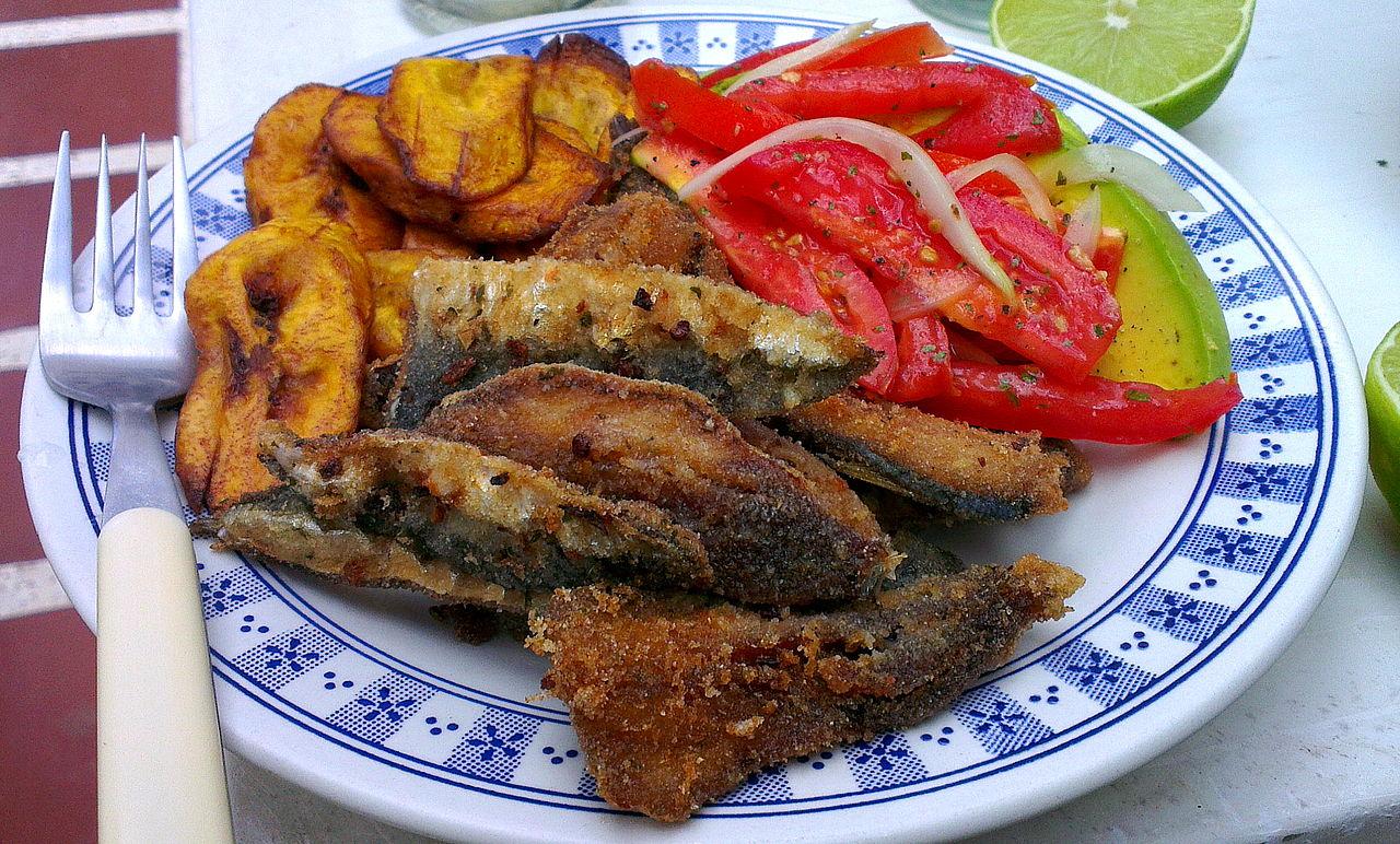 Venezuela Typical Food Recipes