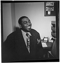 Tyree Glenn, ca. July 1947 (William P. Gottlieb 12041).jpg