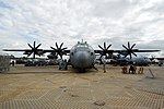 U.S. Air Force, 92-1535, Lockheed C-130H Hercules (44283714841).jpg