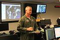U.S. Air Force Lt. Col. Chris Wilson briefs Russian participants during exercise Vigilant Eagle 2013 at Joint Base Elmendorf-Richardson, Alaska, Aug. 28, 2013 130828-O-ZZ999-001-CA.jpg