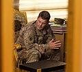 U.S. Army Major General Flem Walker visits Camp Taji, Iraq 170617-A-OD115-009.jpg