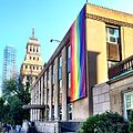 U.S. consulate in Toronto during WorldPride 2014.jpg