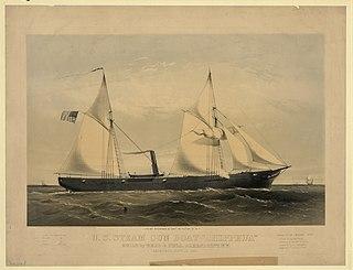 USS <i>Chippewa</i> (1861)