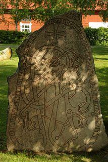 Uppland Runic Inscription 485