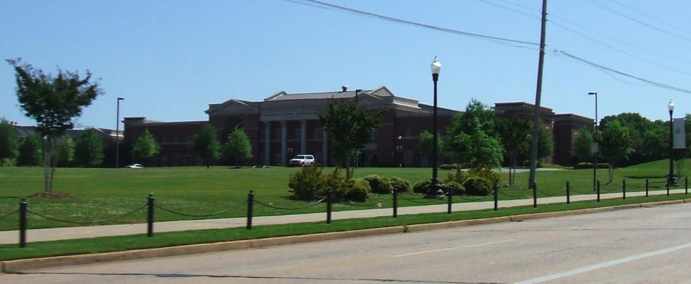 UA School of Medicine tuscaloosa