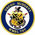USCGC MIDGETT (WMSL 757) Crest.jpg
