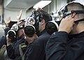 USS Dewey general quarters drill 141017-N-KB426-131.jpg