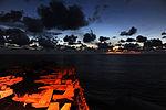 USS Dwight D. Eisenhower transits the Atlantic Ocean.jpg