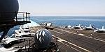 USS George H.W. Bush (CVN 77) 140628-N-CZ979-008 (14540526645).jpg