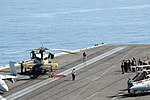 USS George H.W. Bush (CVN 77) 141020-N-MU440-051 (15591474445).jpg