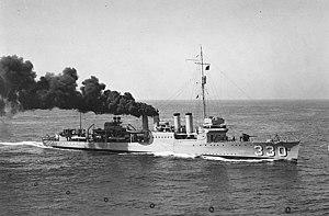 USS Hull (DD-330)