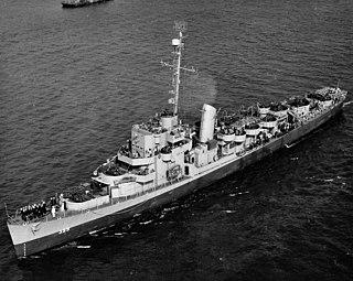 USS <i>Stockdale</i> (DE-399)