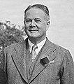 US Ambassador Karl L. Rankin (cropped from 陳誠院長主持彰化-臺中公路高級路面通車典禮 hp-0100210033).jpg
