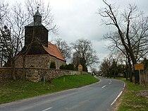 Uckermark, Kleptow. An der Chaussee. - geograph.org.uk - 9010.jpg