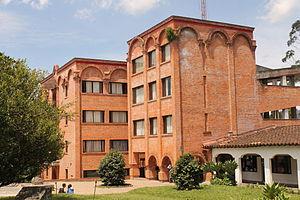 El Carmen de Viboral - Seat of University of Antioquia