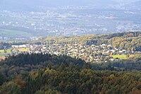 Uitikon - Uetlibergturm IMG 1573.JPG