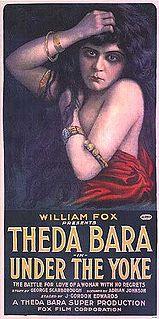 <i>Under the Yoke</i> (film) 1918 film