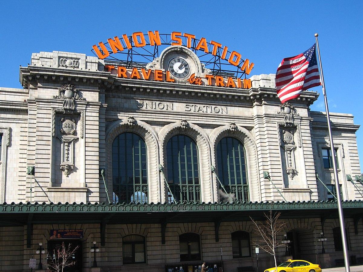 Car To Go Denver >> Denver – Travel guide at Wikivoyage