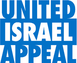 Logo of United Jewish Appeal