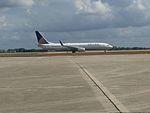 United Plane (Unknown Registration) (30988068650).jpg
