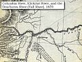 Univ-utah-archives map fort dalles klickitat 1859.jpg