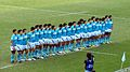 University Of Tsukuba Rugby Football Team Players.JPG