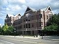 University of Michigan August 2013 225 (School of Social Work Building).jpg