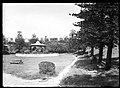 Upper reserve and Rotunda, Newcastle New South Wales, 1 February 1910.jpg