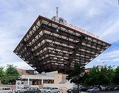 Rozhlas a televízia Slovenska - Wikipedia 2c6dae1d311