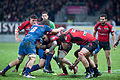 Us Oyonnax vs. FC Grenoble Rugby, 29th March 2014 (6).jpg
