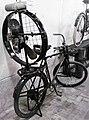 Vélo à hélice de 1919 avec moteur Labinal de 80 cm3.jpg